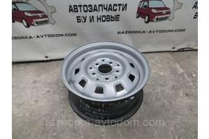 Диск колесный R14 Ford Scorpio 5x112x63 6Jx14 ET 47,5