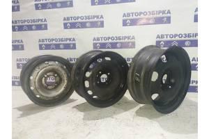 б/в диски Peugeot Partner
