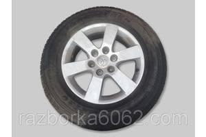 Диски Mitsubishi Pajero Wagon