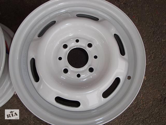 Диск колесный ваз 2109, 2108, 21099, 2113, 2114, 2115- объявление о продаже  в Полтаве