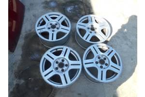б/в диски Volkswagen