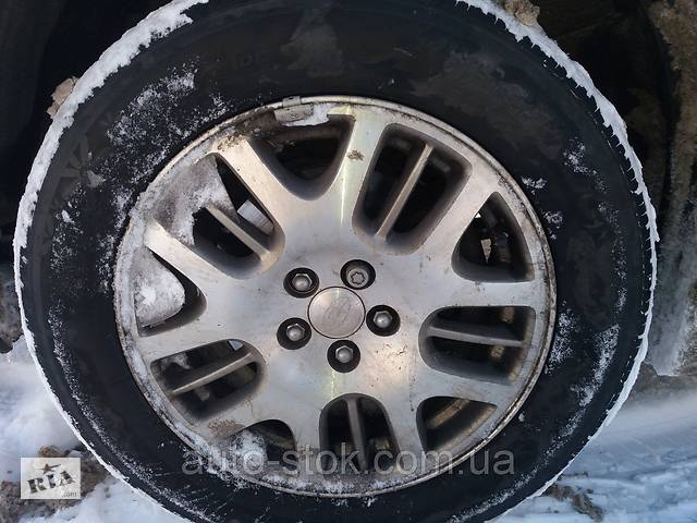 купить бу Диск R16, Subaru Outback, Legacy B13, 03-08, 28111AE120 в Хмельницькому