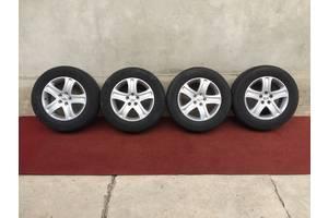 диски с шинами Suzuki Grand Vitara
