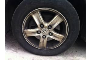 диски с шинами Honda Accord