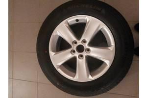 Новые диски с шинами Toyota Rav 4