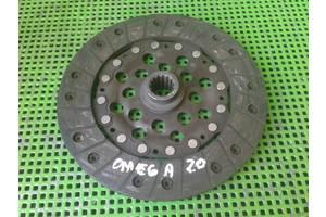 Диски сцепления Opel Omega B