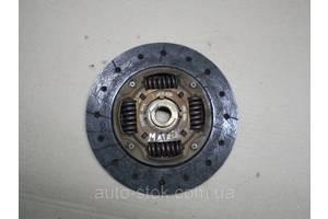 Диски сцепления Hyundai Matrix