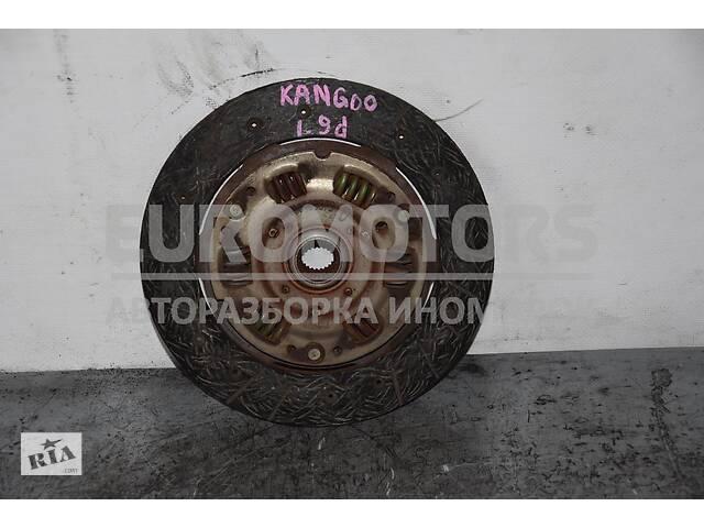 купить бу Диск сцепления Renault Kangoo 1.9D 1998-2008 7700103573 в Киеве