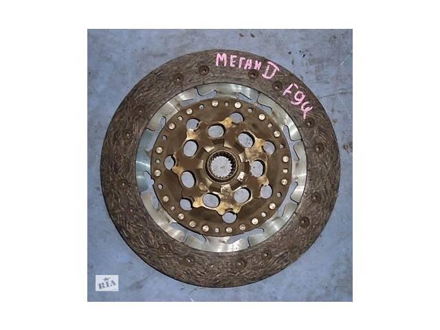 продам Диск сцепления Renault Megane 1.9dCi (II) 2003-2009 8200273195 бу в Киеве