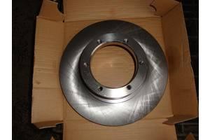 Новые Тормозные диски ГАЗ 3302 Газель