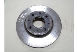 Тормозные диски Kia Cerato