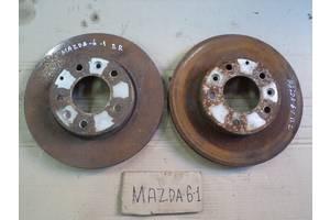 Тормозные диски Mazda 2