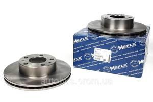 Гальмівні диски Fiat Ducato