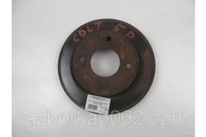 Тормозные диски Mitsubishi Colt