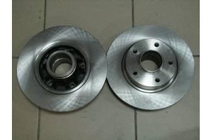 Нові Гальмівні диски Opel Vivaro