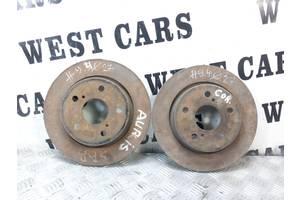 б/у Тормозные диски Toyota Auris