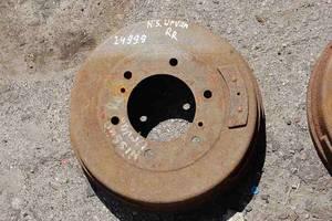 Тормозные диски Nissan Urvan