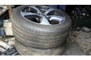 диски с шинами Toyota Rav 4
