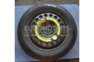 Диск запасного колеса (докатка) 155/90 R18 113M 4J ET40 5x112 Mercedes M-Class (W164) 2005-2011 A1644000002