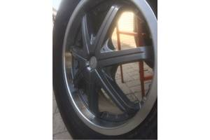 б/у диски с шинами Hyundai Santa FE