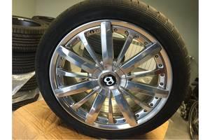 б/в диски Bentley Flying Spur
