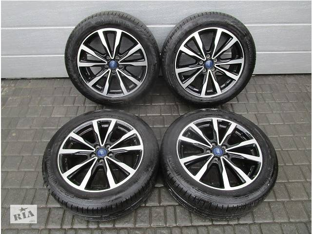 купить бу Диски б/у Ford Kuga MK2 2012- в Києві
