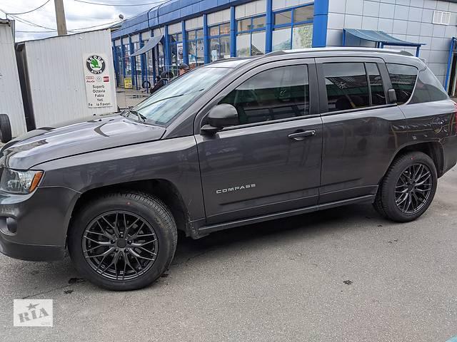 купить бу Диски Jeep  Compass R18  в Украине