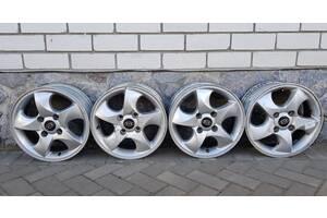 Диски Kia Hyundai R15 4x114.3 6Jx15H2 ET45