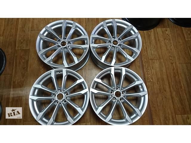 Диски колеса 19' BMW X3 X4 G01 G02 691 стиль styling 6877325 бмв 19- объявление о продаже  в Луцьку