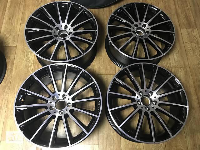 купить бу Диски колеса 20 AMG Mercedes W253 GLC AMG A2534012700 A2534011800 в Луцке