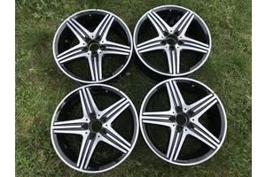 б/в диски Mercedes A-Class