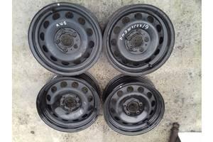 диски металеві 5/120/15 для БМВ 61/2jx16h2 et42 Б/у диски для BMW