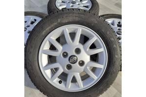 Диски Nissan R15 4x114 Almera Chevrolet Lacetti Chery Eastar Лачетти Р