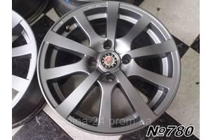 Диски Platin R16 4x108 7Jx16H2 ET25 Germany Mazda/Peugeot/Citroën/Ford