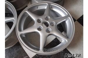 Диски Rondell R16 5x100 7Jx16H2 ET40 Germany VW,Seat,Skoda,MG,Toyota