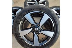 Диски+шини Nissan orig. R18 5x114.3 7j ET40 Qashqai XTrail Roque Lexus RX NX Acura Honda CR-V Toyota Suzuki Hyundai