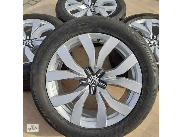 продам Диски Volkswagen org. R20 5x112 9j ET33 VW Touareg BMW X6 X7 X5 Audi Q7 Q5 Mercedes W221 бу в Львове
