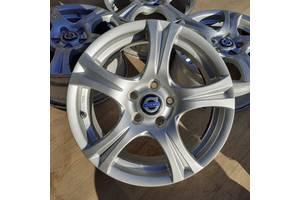 Диски Volvo R16 5x108 ET48 C30 S60 S80 V40 V60 XC Ford Mondeo Focus