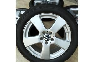 Диски VW R17 5x112 Passat Golf Jetta Caddy Skoda Octavia Mercedes Vito