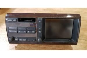 б/у Бортовые компьютеры BMW 728
