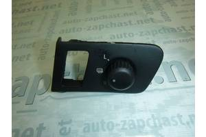 б/у Блоки управления зеркалами Volkswagen Caddy