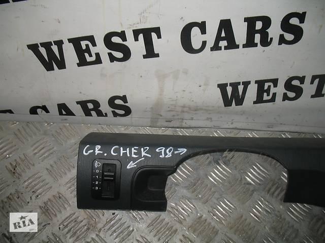 продам Б/У 1999 - 2004 Grand Cherokee Коректор фар. Вперед за покупками! бу в Луцьку