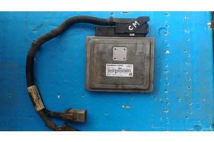 Електронні блоки управління коробкою передач Ford C-Max