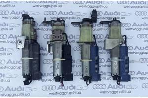 Электропривод дверей кришки багажника Audi Q7 2006-2009