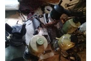 Електропідсилювач рульового управління для Skoda Fabia