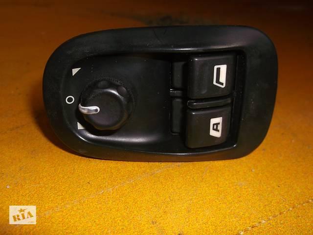 Електрический регулятор стеклоподемника Фиат Скудо Fiat Scudo Citroen Jampy Ситроен Джампи Peugeot E- объявление о продаже  в Луцьку