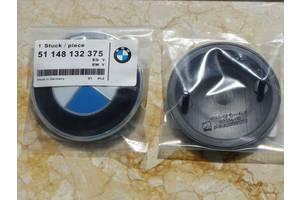 Нові емблеми BMW