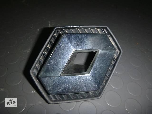 эмблема renault symbol 2003