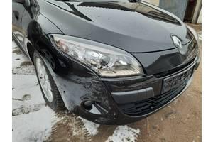 Фара адаптивный ксенон для Renault Megane III 2010-2017