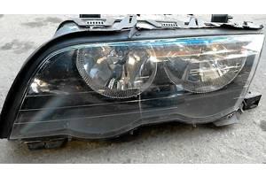 Новые Фары BMW 3 Series